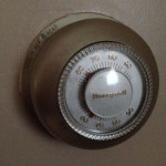 dialthermostat
