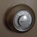 dialthermostat